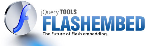 JQueryTools FlashEmbed